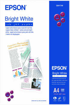 Contact Epson Express Center for all Epson Print Papers