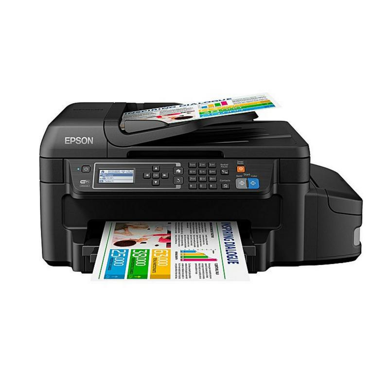 Buy Epson L1455 Wifi Duplex All In One Ink Tank Printer